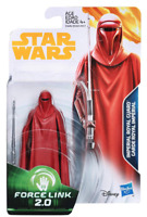 Star Wars Force Link 2.0 Imperial Royal Guard Figure - BRAND NEW!!!