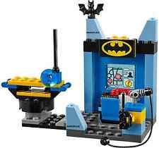 LEGO SUPER HEROES DC 10724 Juniors Batcave and catapult only No minifigure New