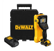 DEWALT 12v Max Hand Held Wall Scanner Kit DCT419S1