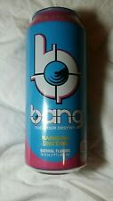 VPX Bang Energy Drink Super Creatine One 16 fl oz (473 mL) Can (Rainbow Unicorn)