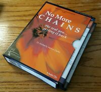 No More Chains by Dr. Kimberly Ventus-Darks (CD, 4-Disc Set, 2001) audiobook