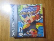 Megaman Battle Chip Challenge ~~ Jeu GBA (game boy advance) US Neuf sous blister