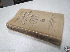 DOCTRINE DE SAINT SIMON EXPOSITION première année 1829 BOUGLE HALEVY 1924 *