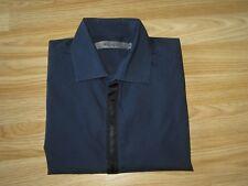 REISS Mens Blue Shirt Sz M  good condition!!!