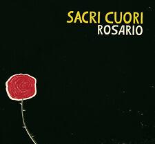 Sacri Cuori - Rosario / red Vinyl LP - 2012 - interbang RARE