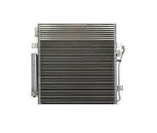 CONDENSER AIR CON RADIATOR JEEP LIBERTY CHEROKEE KK DODGE NITRO AT WITH DRYER
