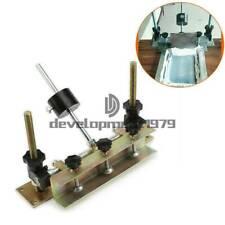 Silk Screen Printing Chuck Diy T Shirt Printer Machine Head Balance Weight Steel