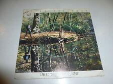"""PETER KOELEWIJN - De Sprong In Het Duister 1984 Dutch 2 7"""" Juke Box Vinyl Single"""