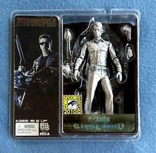 TERMINATOR T-1000 LIQUID METAL TERMINATOR 2 JUDGMENT DAY COMIC CON EXCLUSIVE