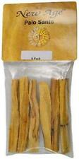 6 Peruvian Palo Santo Wood Incense Sticks!