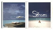 Cd SIX SENSES by CLAUDE CHALLE - Ottimo 2009 Resorts & Spas Compilation