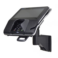 Credit Card Stand - For Verifone MX915/925 Wall Mount Kit with Lock & Key