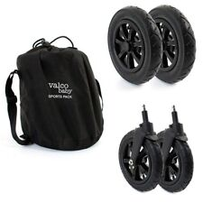 Valco Sports Pack Wheels *Suits Snap 4, Snap Duo and Snap Ultra*