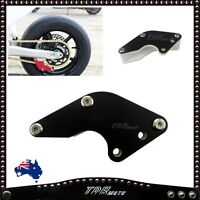 NEW BLACK CHAIN GUARD GUIDE HONDA XR50 CRF50 SDG SSR 70/110/125cc DIRT PIT BIKE