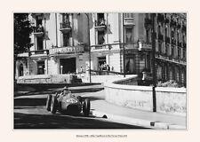 Monaco1958-Mike Hawthorn in his Ferrari Dino 246 Vintage Photograph
