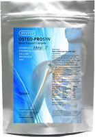 OSTEO-PROSYN Vitamin K2, Vitamin D3, Calcium, Magnesium, Zinc SYNVIT®