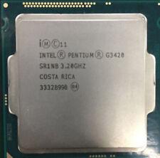 Intel Pentium G3420 CPU 3.2GHz Socket 1150 PROCESSOR