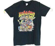 Sublime Tour Band T Shirt Sz S