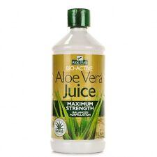 Aloe Pura Aloe Vera Juice Maximum Strength 1Litre