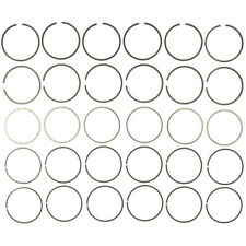 MAHLE Original Engine Piston Ring Set 40514CP; Moly-Faced Standard Fit