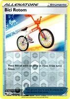 POKEMON BICI ROTOM 063/073 NON COMUNE REVERSE HOLO FUTURI CAMPIONI