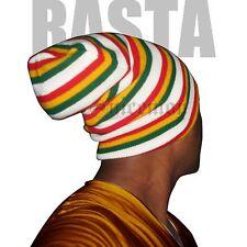 "Roots Jah Rastafari Tam Beanie Rasta Dancehall Jamaica Irie Reggae Marley 12"""