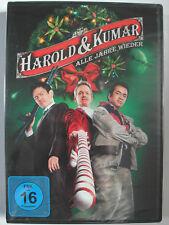 Harold & Kumar - Alle Jahre wieder - Weihnachten versinkt im Chaos - John Cho