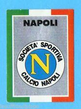 CALCIO FLASH '93-EUROFLASH-Figurina - NAPOLI - SCUDETTO -NEW