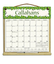 PERSONALIZED CALENDAR WITH 2018, 2019 & AN ORDER FORM FOR 2020 - IVY