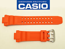 Casio G-SHOCK ORIGINAL watch band ORANGE Rubber GW-3000M-4AV GW3000M GW300M