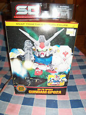 Snap Together Action Figure Superior Defender Gundam RX-78 GPO2A Level 2
