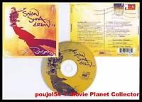 "SAIAN SUPA CREW ""X Raisons"" (CD) 2001"