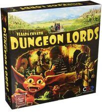 Tablero de juego DUNGEON Lords