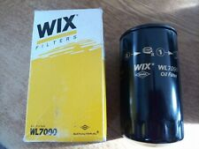 WL7090 Oil Filter Fits Ford Escort MK3 MK 4 Fiesta MK2 Orion 1.6 1.8 1984-1990