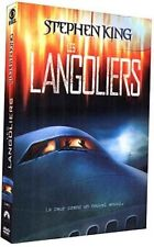 DVD *** LES LANGOLIERS *** d'après Stephen King
