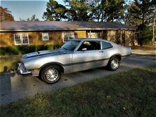 1973 Ford Maverick Grabber