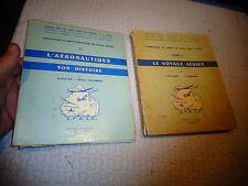 Manuels de Préparartion au Brevet Elémentaire de Pilote et Sports Aériens 1956