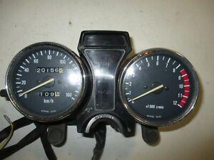 Armatur Cockpit Instrumenteneinheit für Suzuki GN 250 (Typ NJ41A)