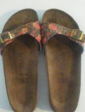 birkenstock sandals,Germany made, womans size 10