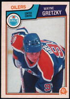 1983-84 O-Pee-Chee Hockey - Pick A Card - Cards 1-200