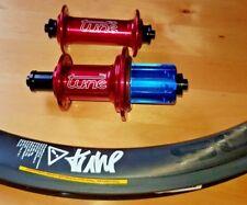 Tune Mag 170 Mig 45 70Ab 1100g Sapim Road Set Bicicleta de Carreras Carbon