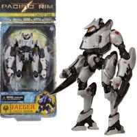 Pacific Rim Jaeger Tacit Ronin Action Figure Figurines Robot Toy 19CM