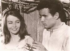 PF Fanny ( Leslie Caron , Horst Buchholz )