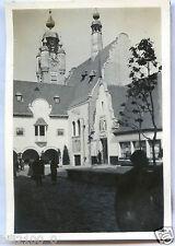 photo ancienne . exposition universelle de 1937 . centre régional  . Picardie