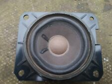 MAZDA RX8 RX-8 192 231 - BOSE CENTRE DASHBOARD SMALL SPEAKER 80mm - F151 66 960