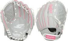 """Rawlings SCSB100P 10"""" Sure Catch Softball Glove Youth"""