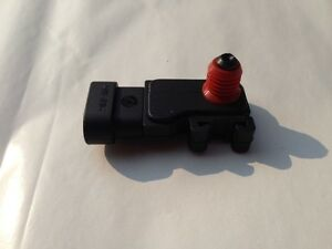 OEM# 16212460, 8162124600 New Manifold Absolute Pressure MAP Sensor