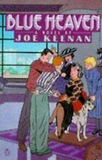 Blue Heaven (Contemporary American Fiction), Joe Keenan, Good Condition, Book