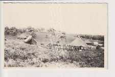 Oude Postkaart CPA  Genk Kanpeerterrein