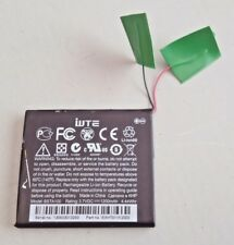 Battery Lithium 3.7v 1200 mAh Rechargeable Li-ion00 Model BSTA100 Size 50 x45mm